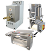 Fresh pasta machines