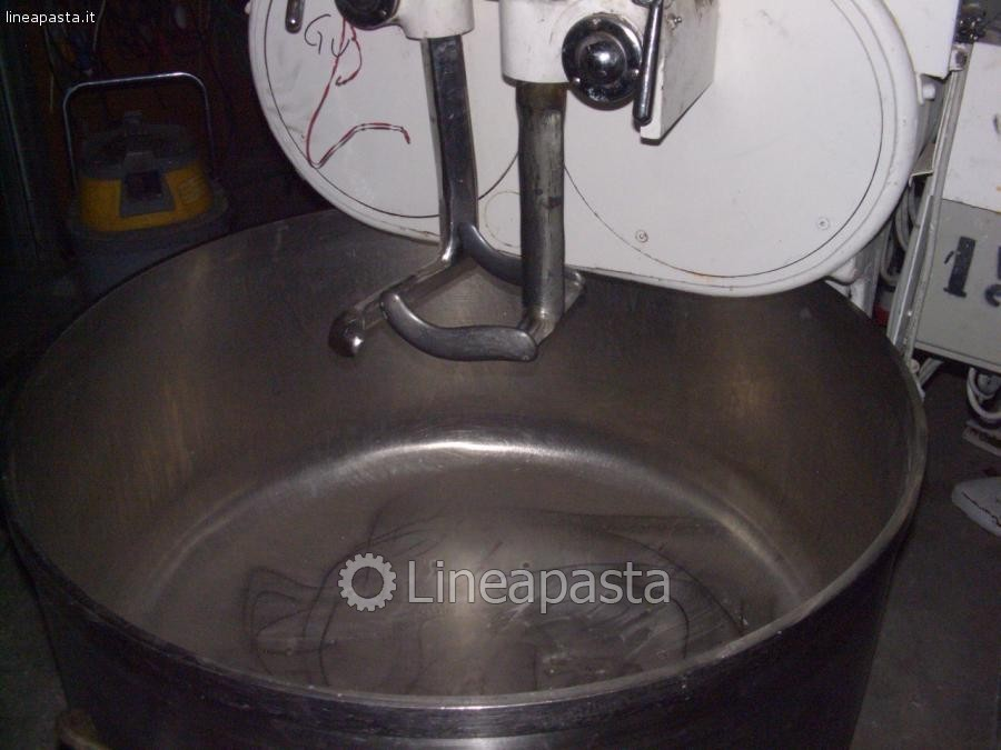 Kneader mixer for bread Artofex PH30