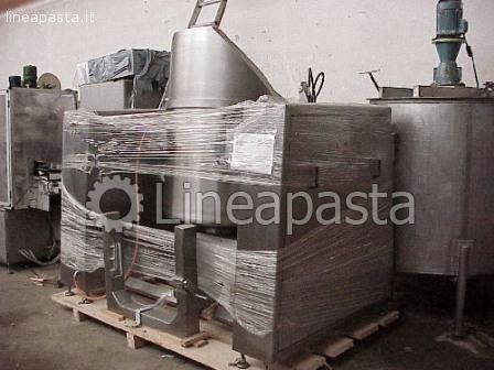 Tempering mixer Glass VSM/F 600 L