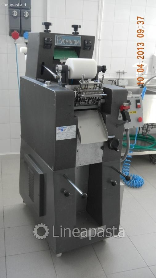 Cappelletti machine Dominioni d160