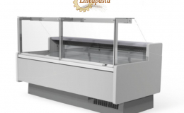 Static refrigerated counter for pasta BPZ