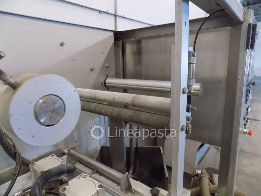 automatic packaging machine Polaris Vac Duet 100