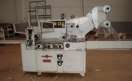 Flowpack packaging machine - Record Pantera