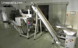Sabalpack Packing Machine