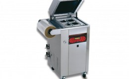 Thermoscelleuse TRAY 800 LCD - Euromatic