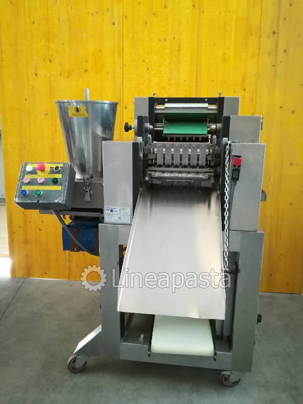 Cappelletti machine Dominioni D250N