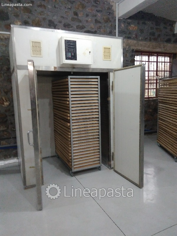 Dryer EC60