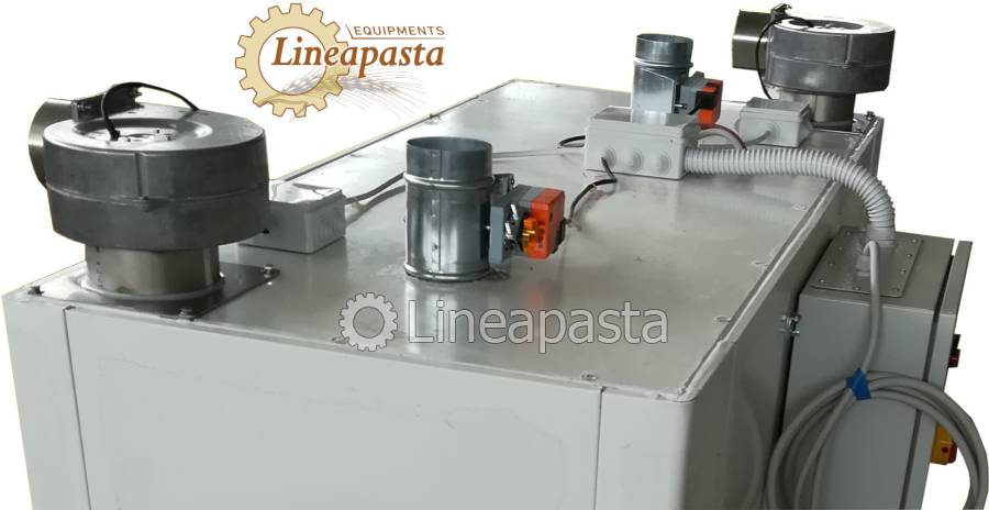 Pasta dryer EC 100