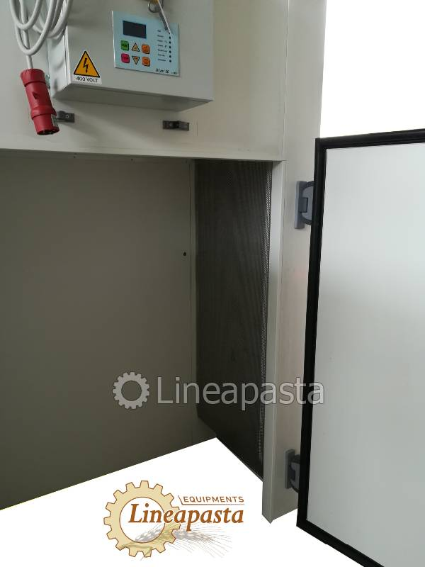 Pasta dryer EC 50