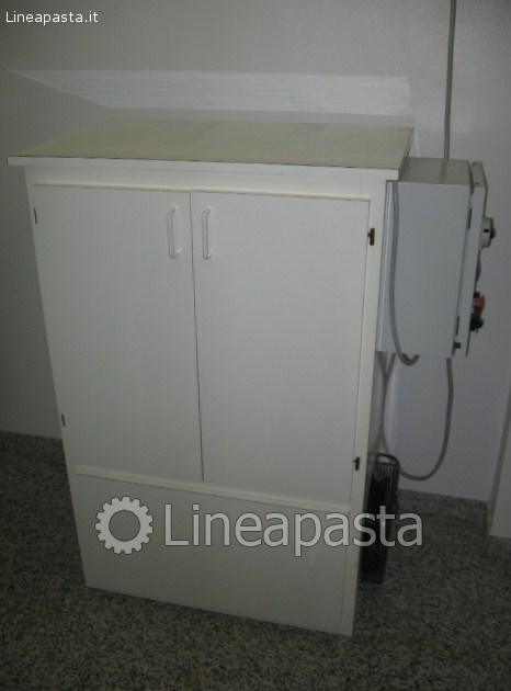Dryer for pasta 200 Kg
