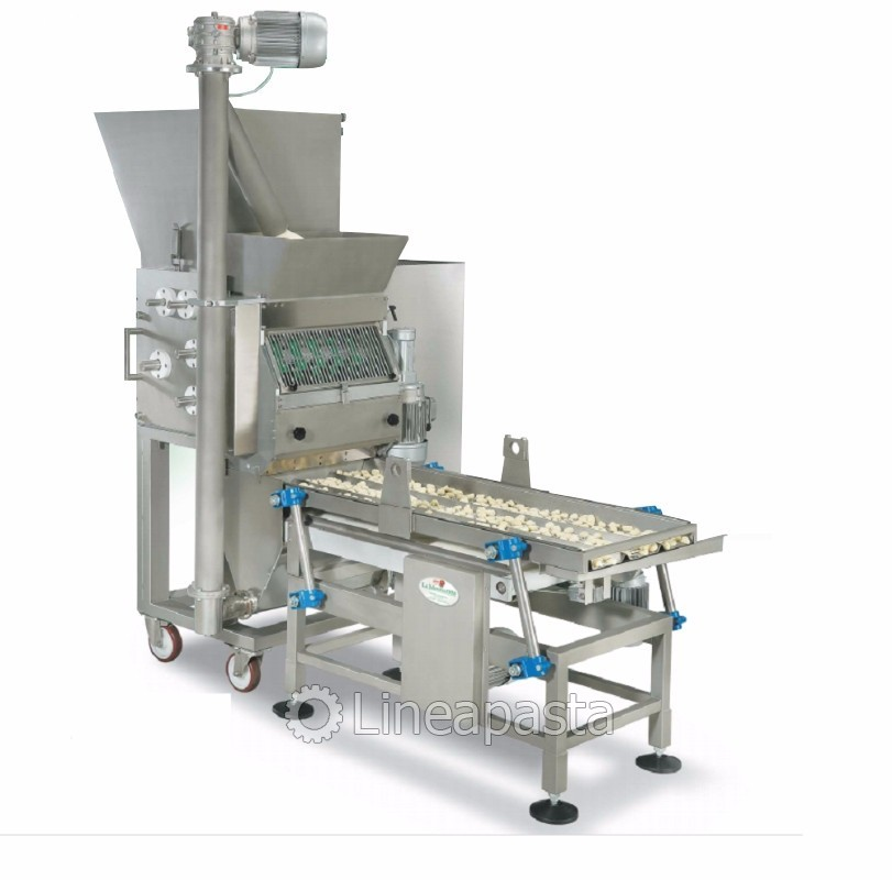 Gnocchi machine GNX 500 - La Monferrina