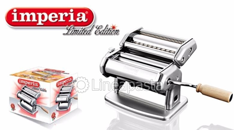 Imperia iPasta Limited Edition