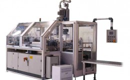 Cartoning for pasta MCT Italproject s.r.l.