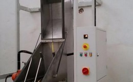 Die Washing Machine 220 - 520mm