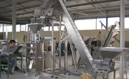 Pasta packaging machines monohead