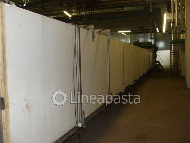 Special Pasta production line 350 Kg/h - AXOR