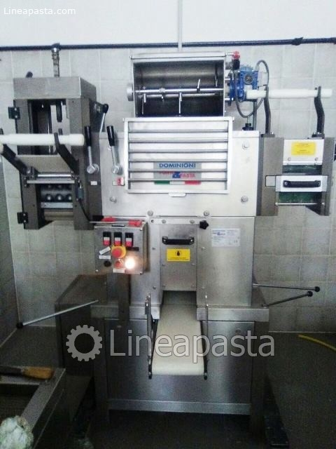 Combined machine A160R