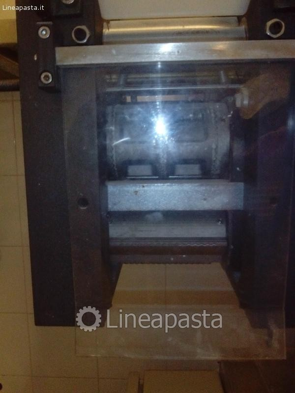 Dominioni A120 combined pasta machine