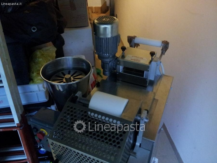 Cappelletti tortellini machine RC140