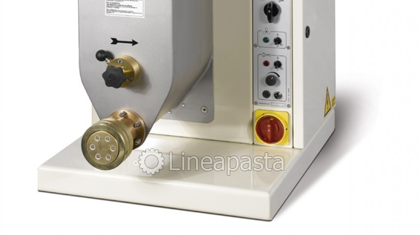 Fresh pasta machine Inver 3 - Bottene