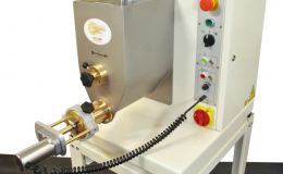 Fresh pasta machine Inver 7 - Bottene