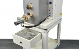 Fresh pasta machine PM 80 - Bottene