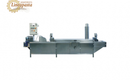 Pasteurizer for pasta PS100 electric or gas