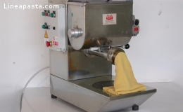Press extruder pasta machine mod. P/10 Pama