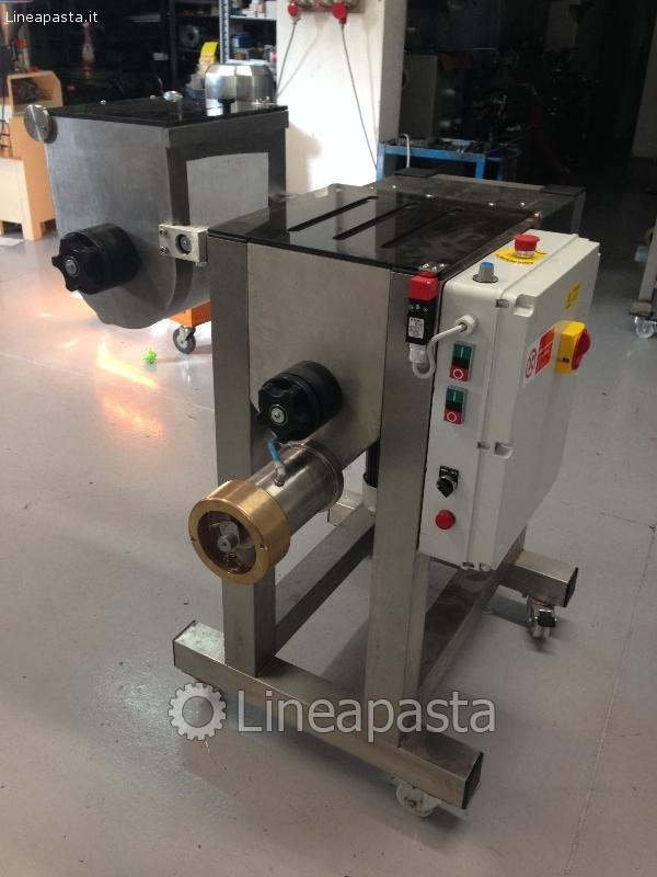 Press for pasta IP 60