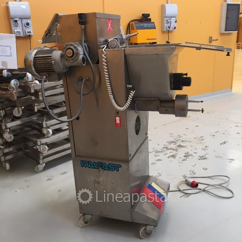 Pasta machine Italpast MAC 60 VR