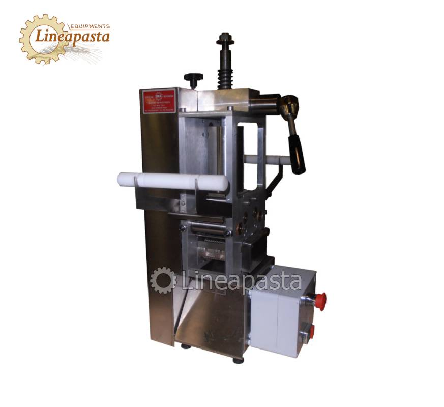 Ravioli machine countertop D90 - OFFICINA DEA