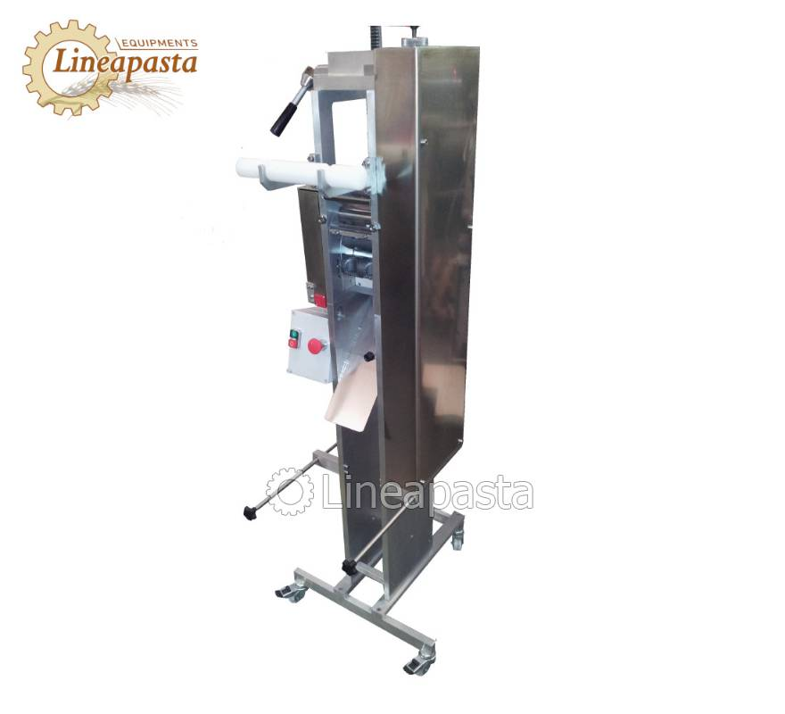 Ravioli machine RS120 - OFFICINA DEA