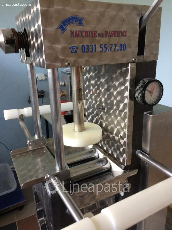 Ravioli Machine RS160
