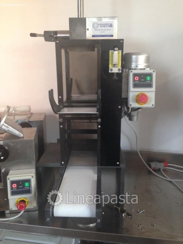 Ravioli machine RS 160