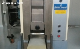 Pasta sheeter 140 - Toresani
