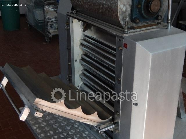 Sheeter 500mm Agnelli