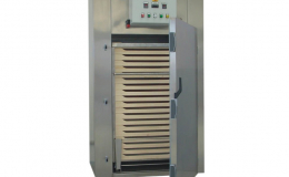 Static sterilizer ST-100