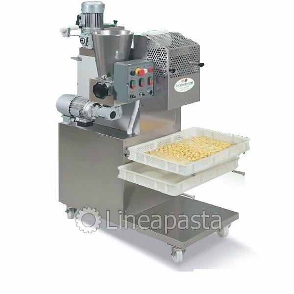 Tortellini cappelletti machine  Rc140 - LA MONFERRINA