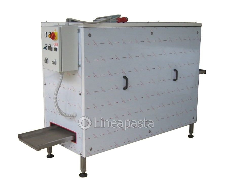 Trabatto for short cut pasta TB 100