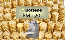 Trafile PM 120 - Bottene