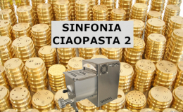 Trafile Sinfonia Ciaopasta 2